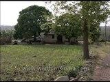 Houses in Uttarakhand Villages, India