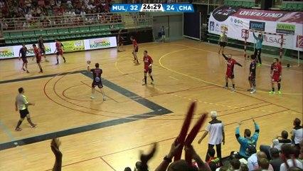 Live Handball en direct - ProD2 Handball