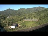 Doyang Hydro Project - Electric power generating site in Wokha, Nagaland