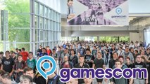 gamescom 2014 Teaser - QSO4YOU Gaming