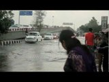 Delhi goes underwater: monsoon goes into over-drive!