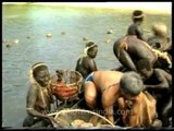 First interaction of Jarawa tribe with the outer world!