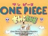 [OPC] One Piece Straw Hat Theater 04 Vos