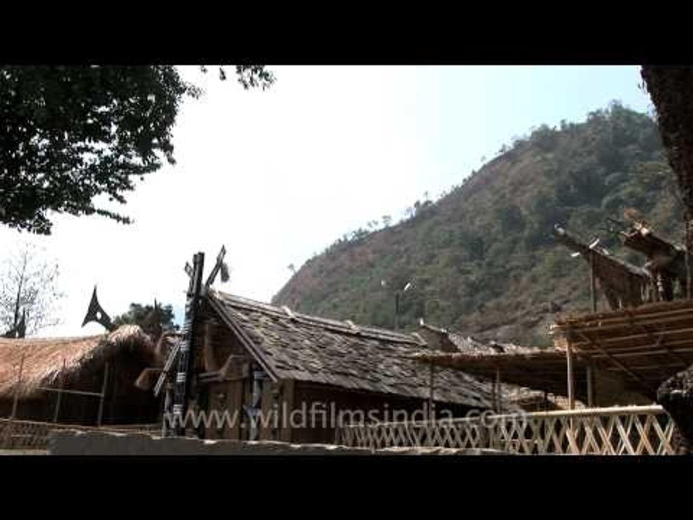 Heritage Village Kisama