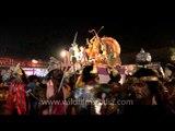 Dussehra - Festival of victory over evil