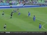 Santos 0-0 Atletico San Luis - Copa MX A14 - J02 8/5/14