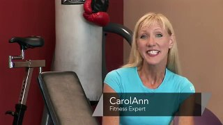 Aerobic Exercises Aerobic Dance Workouts