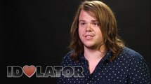 Caleb Johnson Talks New Album 'Testify', American Idol and Aloe Blacc: Interview