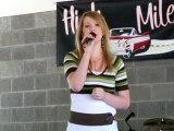 Video Ashlynn Singing
