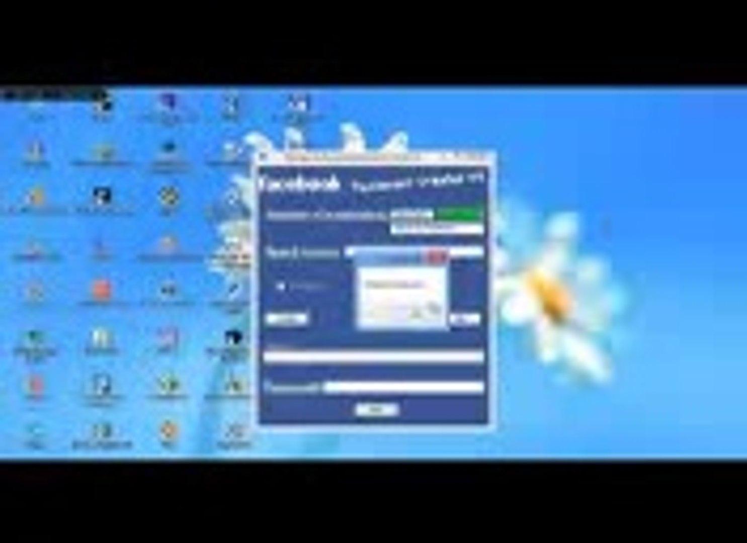 STEALER PASSWORD TÉLÉCHARGER V1.0 MSN
