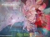 Clip d'image et de vidéo de dbz