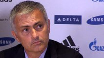 Jose Mourinho - I Know Who First Choice Keeper Will Be & Will Tell Them Sunday - Cech Or Courtois?