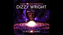 Dizzy Wright - Too Real For This ft. Rockie Fresh