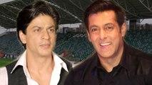 When Shah Rukh Khan Replaced Salman Khan In Chak De India