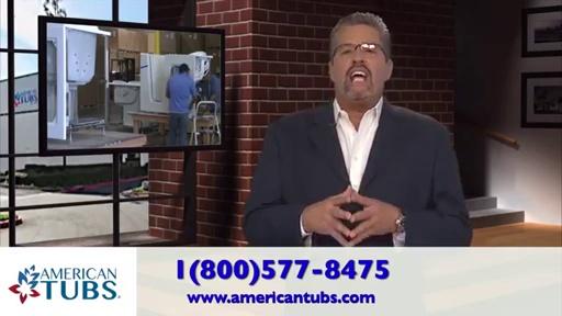 American Walk In Tubs (800) 577-8475