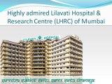 Rashmi Mehta Lilavati Hospital Trustee Managed Kirtilal Mehta Medical Trust