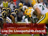 Watch Green Bay Packers vs St. Louis Rams Live Stream Online 2014 NFL Preseason Game