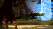 """Dragon Age: Inquisition - Trailer del gameplay """"The Enemy of Thedas"""" GamesCom 2014Dragon Age: Inquisition - Trailer del gameplay """"The Enemy of Thedas"""" GamesCom 2014"""