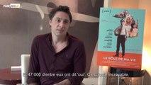 Interview Zach Braff - Le rôle de ma vie (Wish I Was Here)