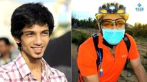 Who is Anirudh's new buddy ? || Kollywood Latest News & Gossips