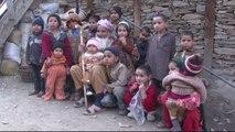 طول عمر استثنائي في جبال كشمير في باكستان