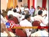 Rayalaseema residents demand A.P 2nd capital in their region