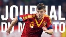Moreno futur Reds, Montpellier: C'est officiel pour Barrios, Douglas Costa sur les tablettes de Milan - Le journal du mercato