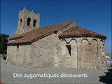 Archéologie Les Zygomatiques de Montesquieu-des-Albères fouilles