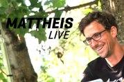Mattheis - Prism1 - Live (Baleapop 2014)