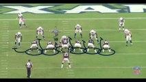 TN TDA 5-Touchdown dArian Foster