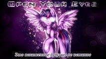 Aviators - Open Your Eyes RusSub
