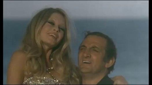 Brigitte Bardot Lino Ventura Boulevard Du Rhum 1971