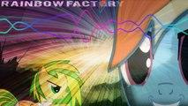 Rainbow Factory Dubstep Remix