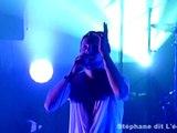"""Kyo """"Le chemin"""" live à Belley - Le Graal Tour 2014"""
