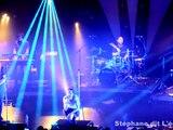 """Kyo """"Dernière danse"""" live à Belley - Le Graal Tour 2014"""