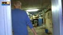 Entre deux Intempéries dans le Gard, les habitants se préparent