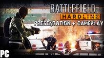 Battlefield Hardline - FR ~ Présentation  + Gameplay de ouf ou pas^^  PC (BETA)