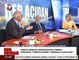 Ruhat Mengi ile Her Açıdan konuklar Prof Ersin Kalaycıoğlu Ercan Karakaş Prof Hasan Onat Prof Ergun Aybars 1 12 Ekim 2014