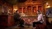 Sagesses Bouddhistes - 2014.10.12 - Rencontre avec Akong Rimpoché à Samyé Ling - 2ème partie