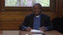 Joseph Mukassa SOME. L'importance des chefs de terre au Burkina Faso. 2/ Les dieux. RT AGTER du 27 mars 2014