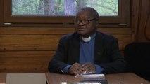 Joseph Mukassa SOME. L'importance des chefs de terre au Burkina Faso. 3/ légende. RT AGTER du 27 mars 2014