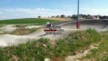 manual BMX RACE