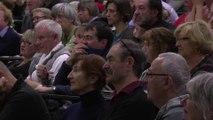 Les rendez-vous de l'histoire 2014 : Lanceurs d'alerte, mouchards ou sauveurs de la démocratie ?