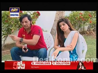 BulBulay - Eid Special Episode 319 - October 12, 2014 - Part 1