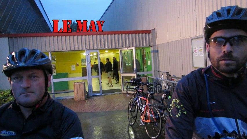 LE MAY - 2014