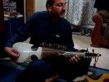 Rabab Lesson 1: Zama Khkulay Janana by Yaar Gul Ustaad