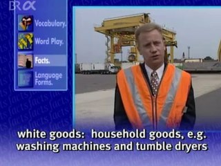 37. Transportation of Goods