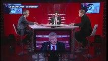 Le debrief du Grand Jury RTL/ Le Figaro/ LCI du 12 octobre 2014