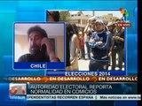 Afirma analista que elección boliviana reivindica concepto de elección