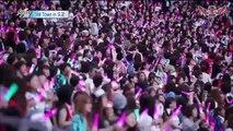 12.10.14 MBC Section TV - SMTOWN Tokyo cut TVXQ - Sub. Español